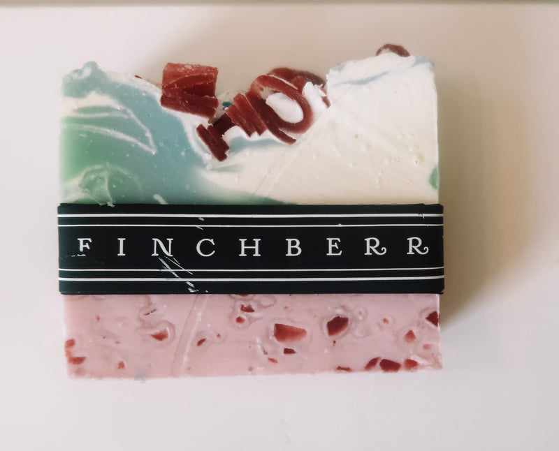 Finch Berry Soap