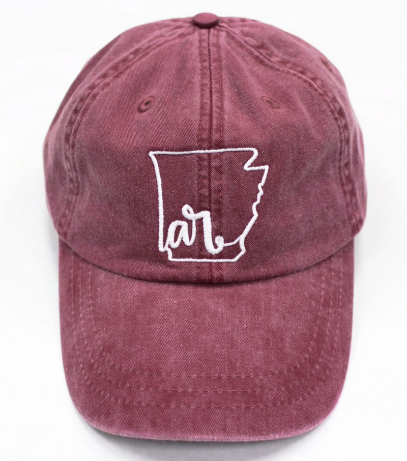 Arkansas State Loop Hat