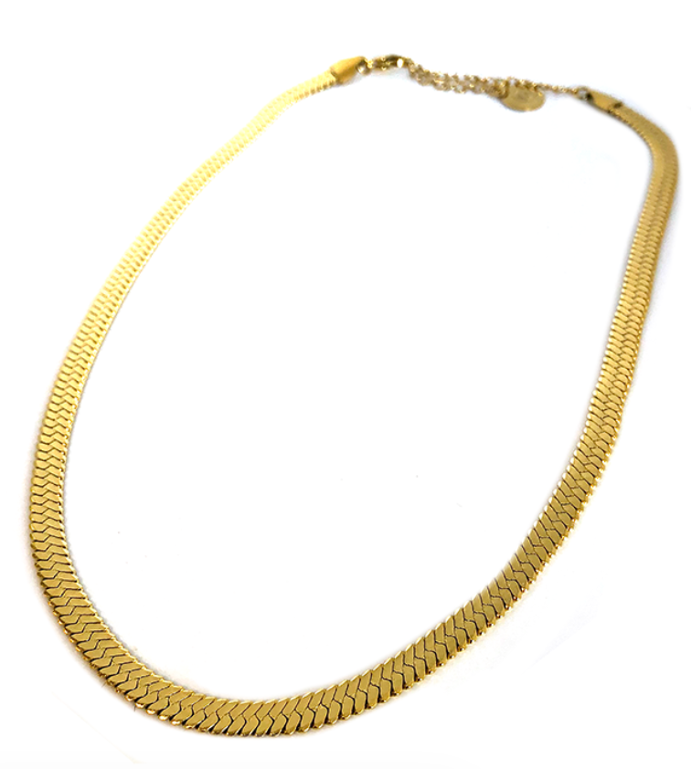 Janessa Necklace