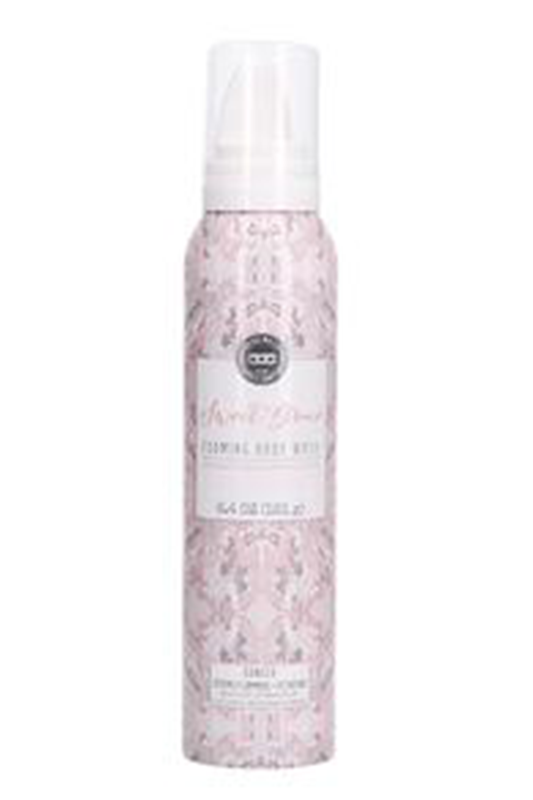 Foaming Body Wash -Sweet Grace
