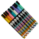 Liquid Chalk - Pastels (8 Pack)