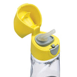 B.box Tritan Drink Bottle - Lemon Sherbet