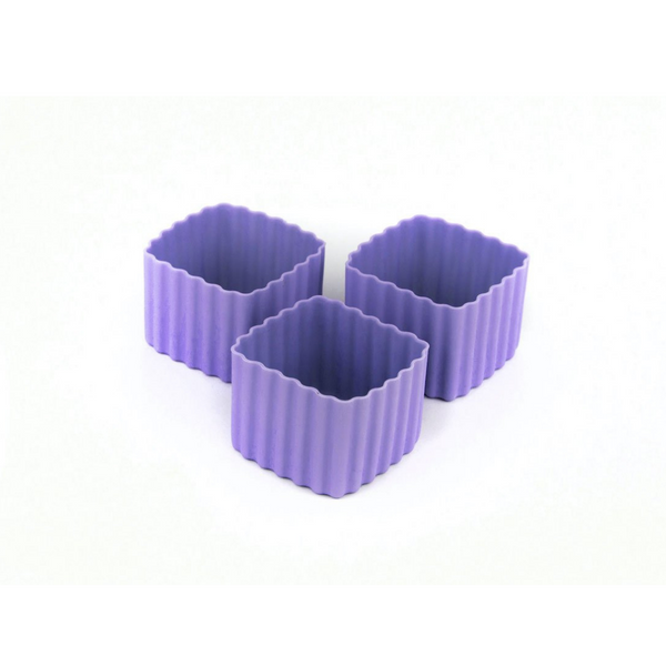 Bento Cup Square - Candy Purple