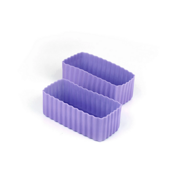 Bento Cup Rectangle - Candy Purple