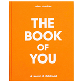 The Book of You: A Record of Childhood (ORANGE)