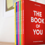 The Book of You: A Record of Childhood (GREEN)