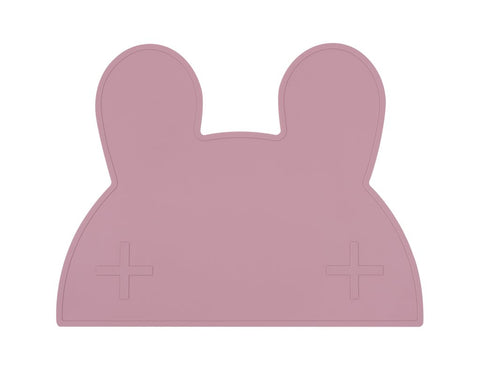 Bunny Placie - Dusty Rose