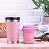 Regular Coffee Cup - Dusty Pink