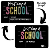 School & Birthday Bundle (Colour)
