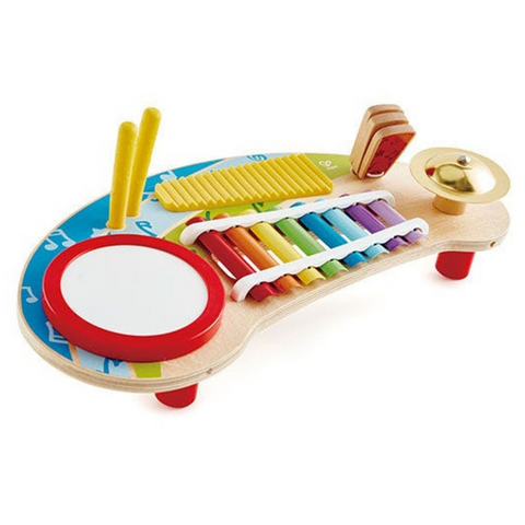 Hape Five-in-one Music Station