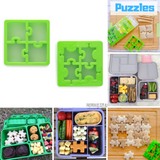Lunch Punch Pair - Puzzles