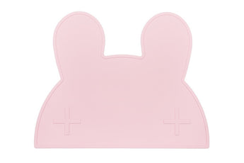 Bunny Placie- Powder Pink