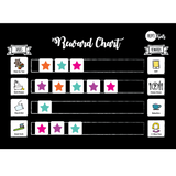 Reward Chart Set
