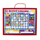 My First Reward Calendar - Prepp'd Kids