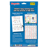 Magnetic Phonics