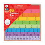 Fractions Tray