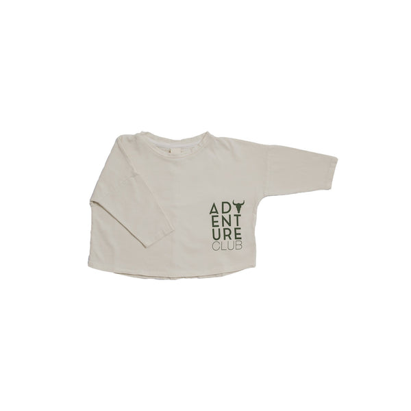 Booso Club Long Sleeve