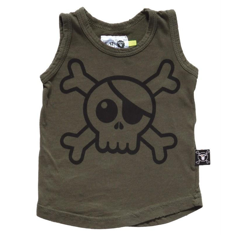 Nununu Deconstructed Tank Top