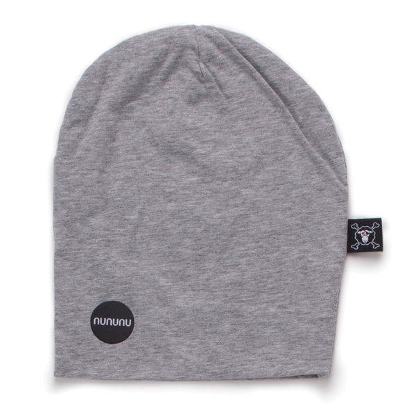 Nununu Grey beanie hat | Last One