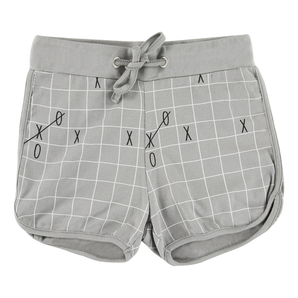 Six Hugs Beach Short oxo