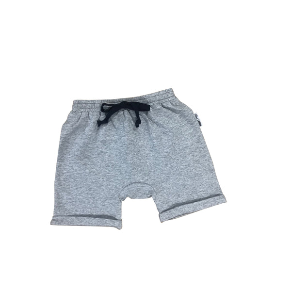 Duke of London - Duke shorties grey
