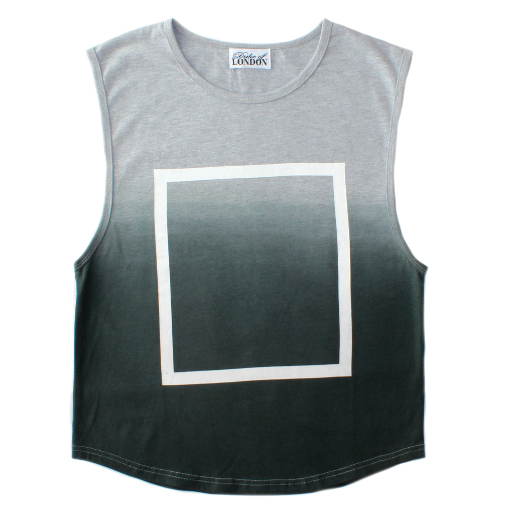 Duke of London - London tank 2 tone black