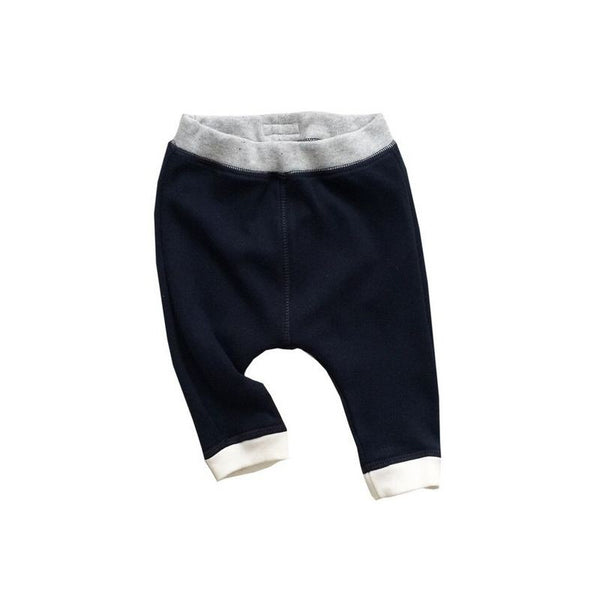 organicZOO Navy blue pants | Last One