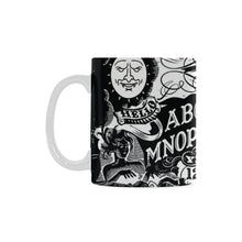 Ouija Board Mug (11 OZ)