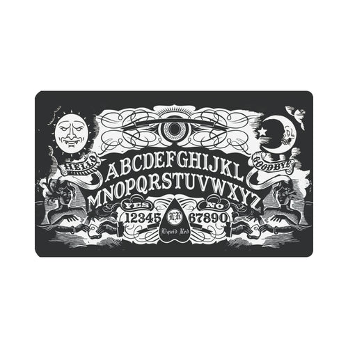 Ouija Board Doormat 30