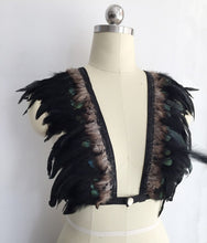 Feather Harness Tank Top