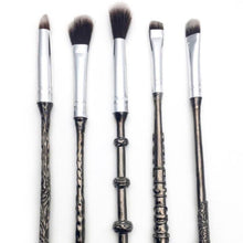 Wizard Wand Cosmetic Makeup Blending Brushes