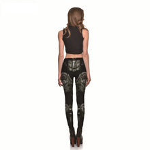 Armor Mechanical Leggings