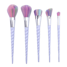 Unicorn Cosmetic Makeup Blending Brushes