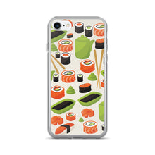 Sushi iPhone 7/7 Plus Case