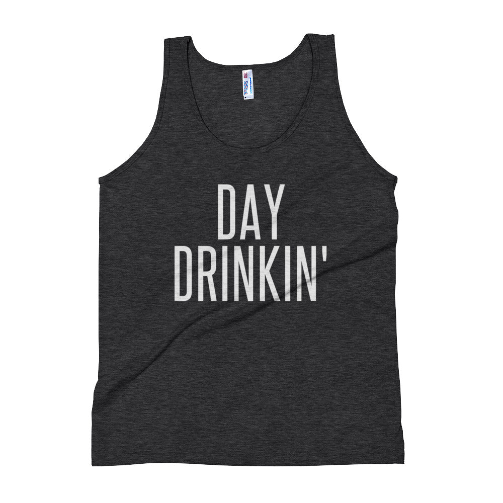 Day Drinking Tank Top