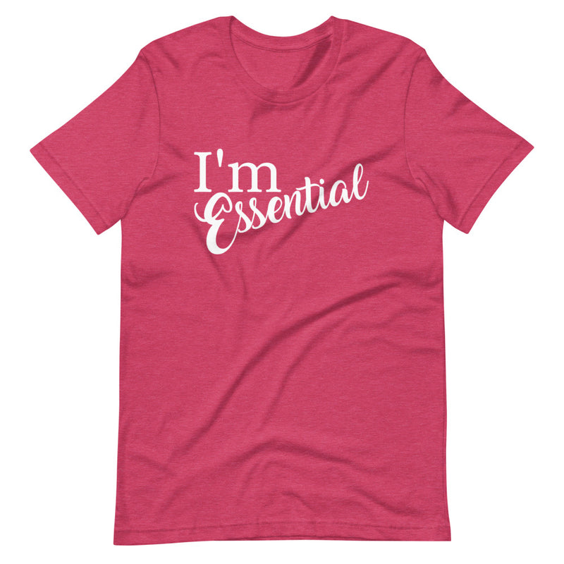 I'm Essential Short-Sleeve T-Shirt