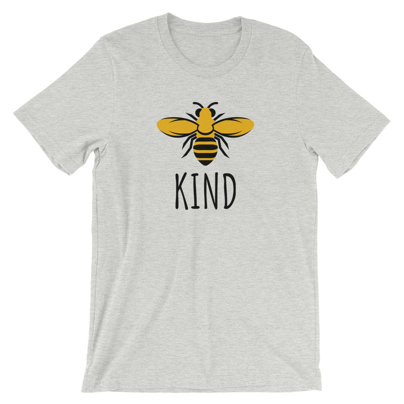 Bee Kind Short-Sleeve   T-Shirt