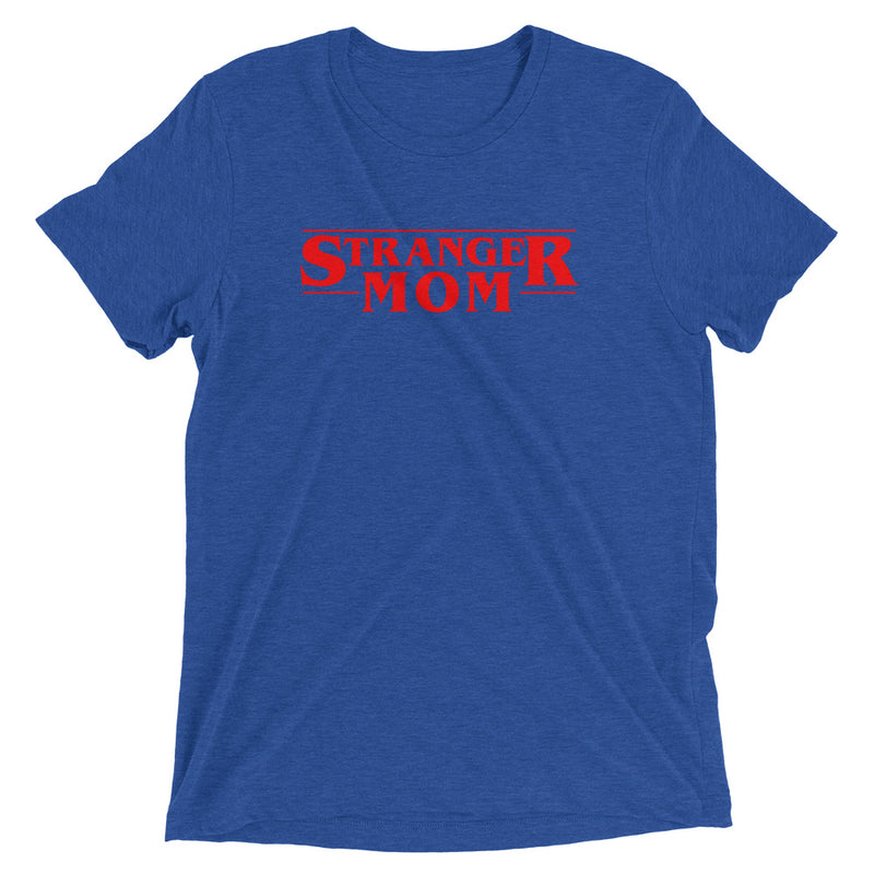 Stranger Mom Short Sleeve T-Shirt