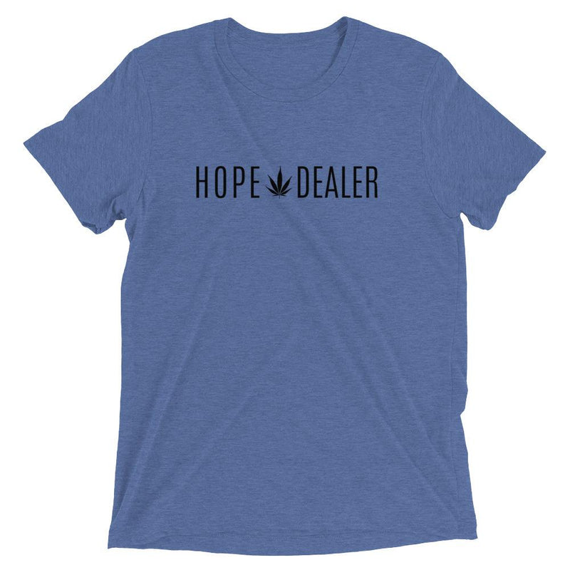 Hope Dealer   Short  Sleeve T-Shirt
