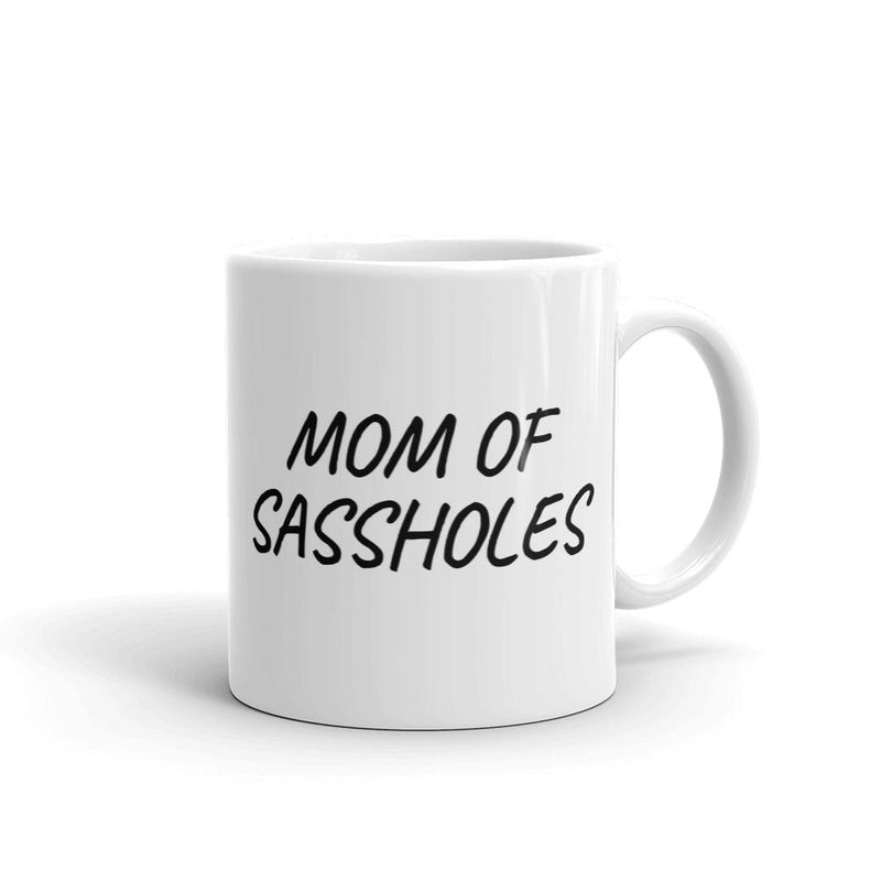 Dick's Coffee Mug