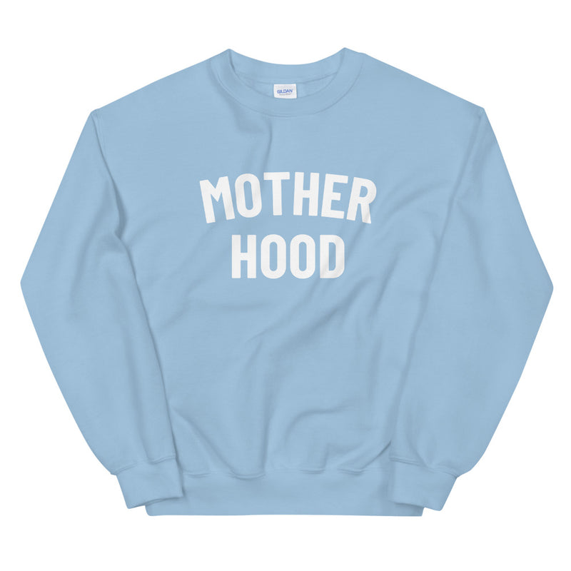 Motherhood Unisex Sweatshirt