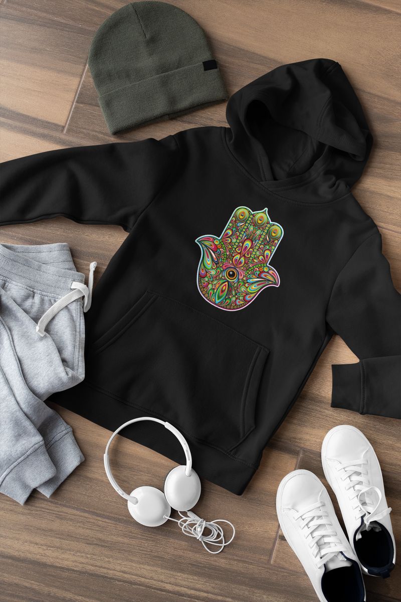 Mystical Energy Unisex Sweatshirt