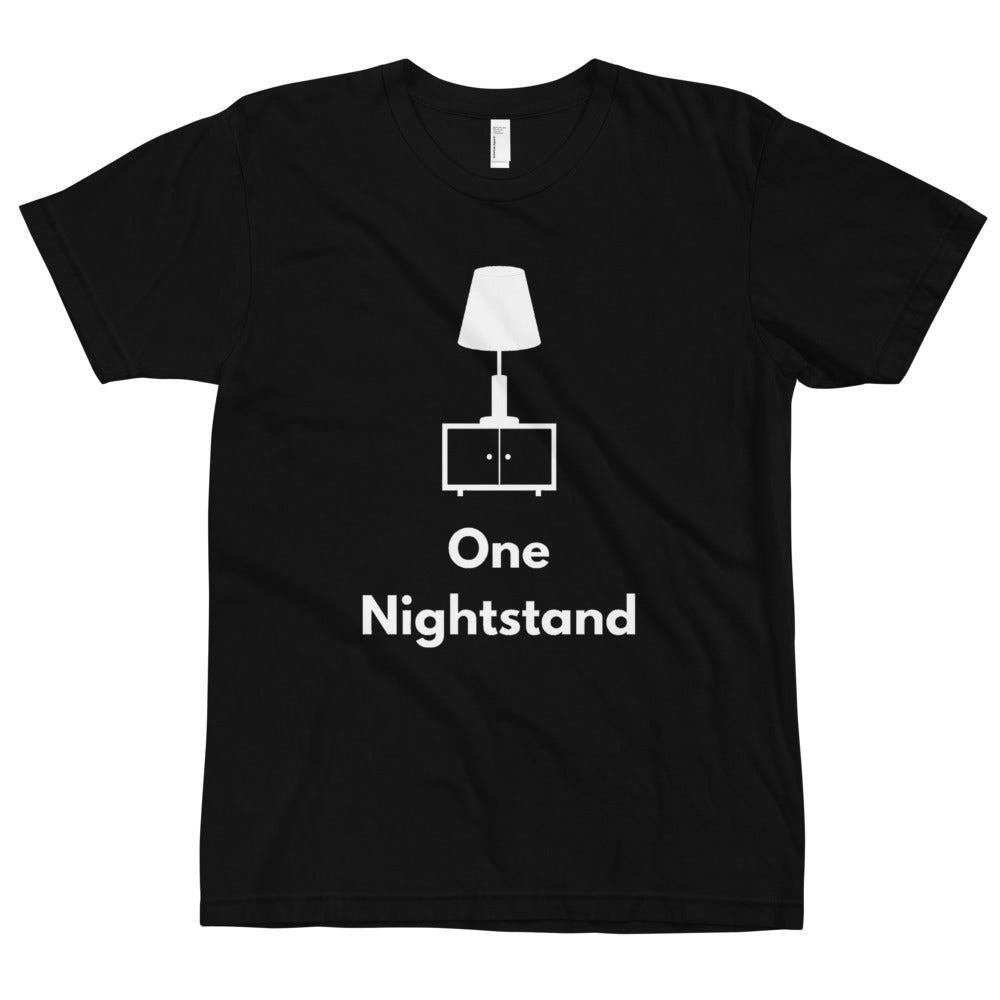 One Nightstand Short-Sleeve T-Shirt