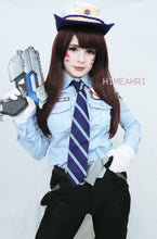 Officer D. Va Print #1