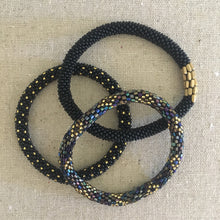 Delilah - Handmade bead bracelets from The Flower and Willow World