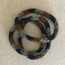 Coco - Handmade bead bracelet from The Flower and Willow World