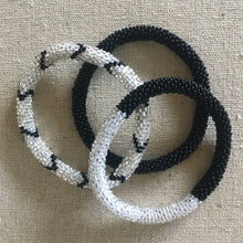Annabel - Handmade bead bracelet from The Flower and Willow World