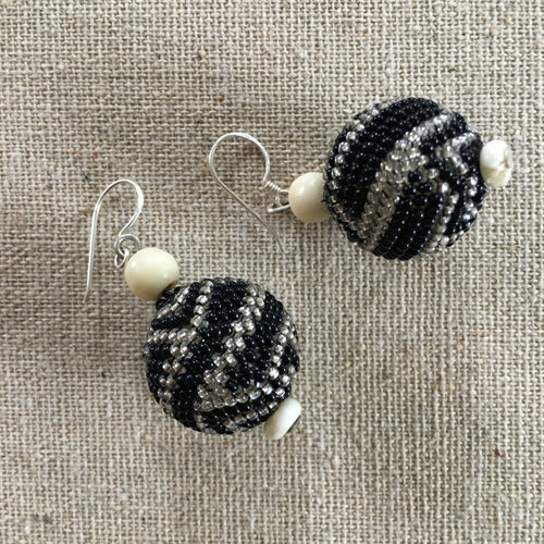 'Take Me Dancing' Earrings