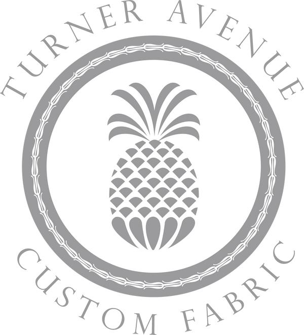 Turner Avenue Custom Fabric