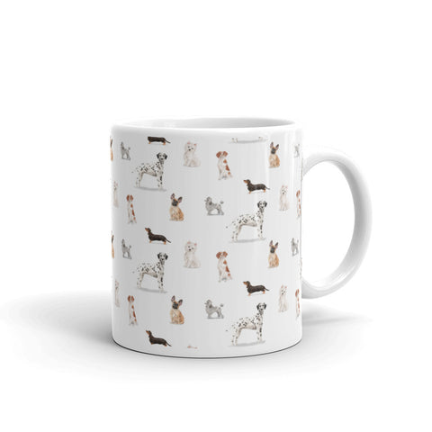 Man's Best Friends 2 Mug